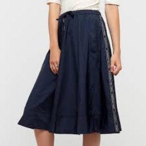 adidas Originals A-Line Skirt Size X-SMALL